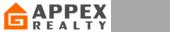 Appex Realty - YOKINE logo