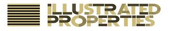 ILLUSTRATED PROPERTIES PTY LTD - Mitchell logo