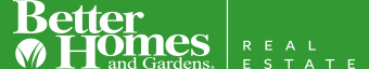 Better Homes and Gardens Real Estate - CROWS NEST logo