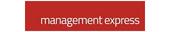 Management Express logo