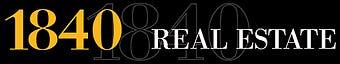 1840 Real Estate - RLA268200 logo