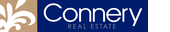 Connery Real Estate - WOONONA logo
