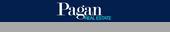 Pagan Real Estate - TRAVANCORE logo