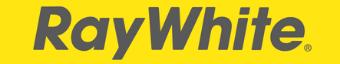 Ray White - Echuca logo
