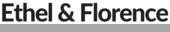 Ethel & Florence - Brisbane logo
