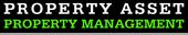 Property Asset Property Management - PARKSIDE logo