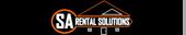 SA Rental Solutions - KLEMZIG logo