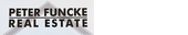 Peter Funcke Real Estate - Watchupga logo