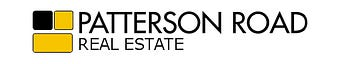 Patterson Road Real Estate logo