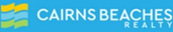 Cairns Beaches Realty - Kewarra Beach logo