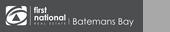Batemans Bay First National - Batemans Bay logo