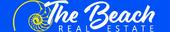 @ The Beach Real Estate - Yeppoon logo