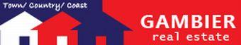 Gambier Real Estate - MOUNT GAMBIER logo