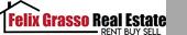 Felix Grasso Real Estate - Cairns logo