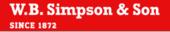 WB Simpson & Son - NORTH MELBOURNE logo