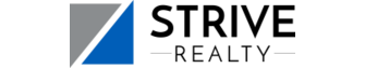 Strive Realty - BEVERLY HILLS logo