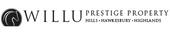 Willu Property - ARCADIA logo