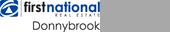 Donnybrook First National Real Estate - Donnybrook logo