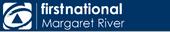 Margaret River Real Estate First National - Margaret River logo