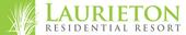- Laurieton Residential Resort logo