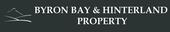 Byron Bay and Hinterland Property - Coorabell logo