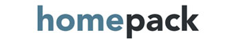Homepack - Developer Projects logo