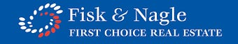 Fisk and Nagle First Choice Real Estate - Bega logo
