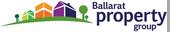Ballarat Property Group - Ballarat logo