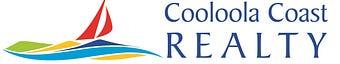 Cooloola Coast Realty - Rainbow Beach logo