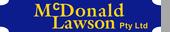 McDonald Lawson - Rylstone logo