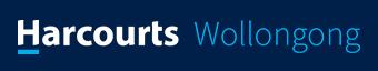 Harcourts Wollongong - WOLLONGONG logo