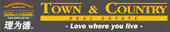 Town & Country Real Estate - Regents Park logo