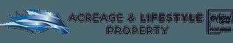 Acreage and Lifestyle Property Ningi - NINGI logo