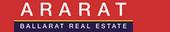 Ballarat Real Estate - ARARAT logo