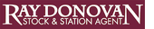 Ray Donovan Stock & Station - South Grafton logo