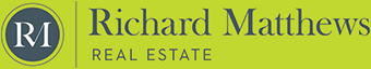 Richard Matthews Real Estate - Strathfield logo
