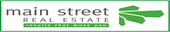 Main Street Real Estate - Atherton logo