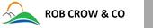 Rob Crow & Co Real Estate - Tocumwal logo