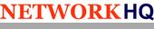 NETWORK HQ - Head Office logo