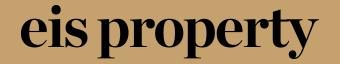 EIS Property - Hobart logo