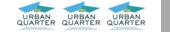 Urban Quarter - APPLECROSS logo