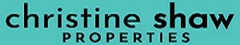 Christine Shaw Properties - Manuka logo