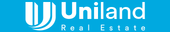Uniland Real Estate - EPPING logo