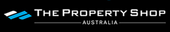 The Property Shop Aus - GYMPIE logo