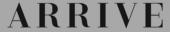 Arrive - WISHART logo