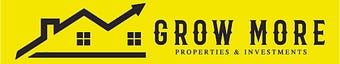 Grow More properties & Investments - DERRIMUT logo
