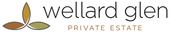 DJ MacCormick Property Group - WELLARD GLEN logo