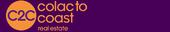 Colac to Coast Real Estate - Colac logo