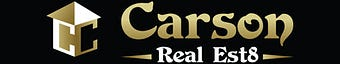 Carson Real Est8 - ELIZABETH logo