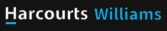 Harcourts WILLIAMS - RLA 247163 logo